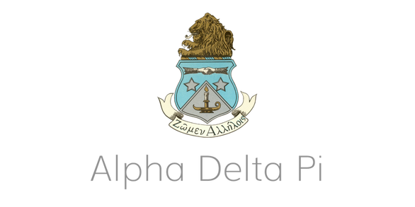 Alpha Delta Pi Utc Panhallenic Association